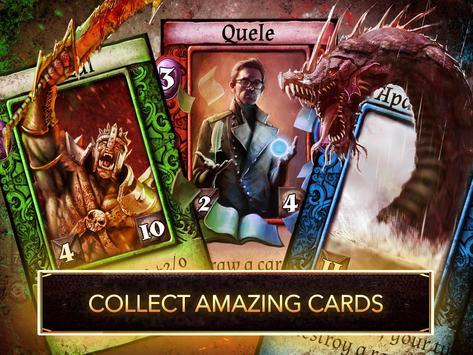 Drakenlords – Magic Duels Trading Card Game TCG apk screenshot