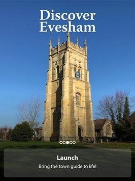 Discover Evesham apk screenshot