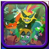 Goblin's Cartmageddon icon