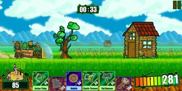 Goblin's Cartmageddon apk screenshot