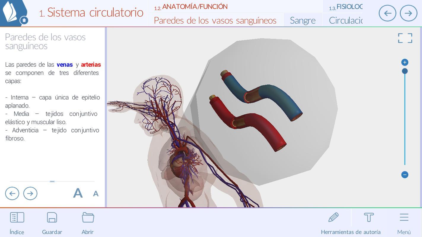 Britannica Lecciones 3D - Demo Descarga APK - Gratis Educación ...