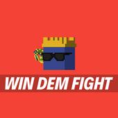 Win Dem Fight icon