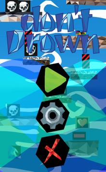 don'tDrown apk screenshot