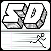 Scribble Dash icon