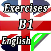 Exercises English B1 Grammar icon