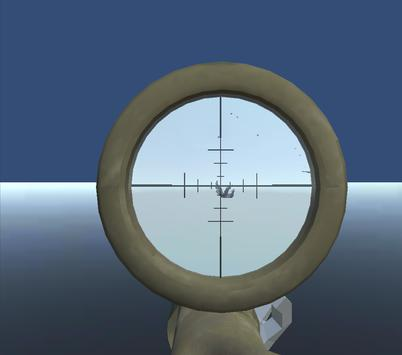 Realistic Sniper Blood Xray 3d apk screenshot