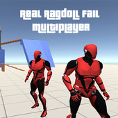Real Ragdoll Fail Multiplayer icon