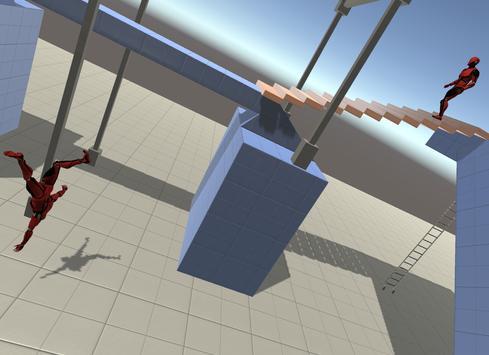 Real Ragdoll Fail Multiplayer screenshot 3