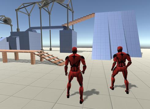 Real Ragdoll Fail Multiplayer screenshot 10