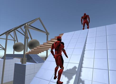 Real Ragdoll Fail Multiplayer screenshot 11