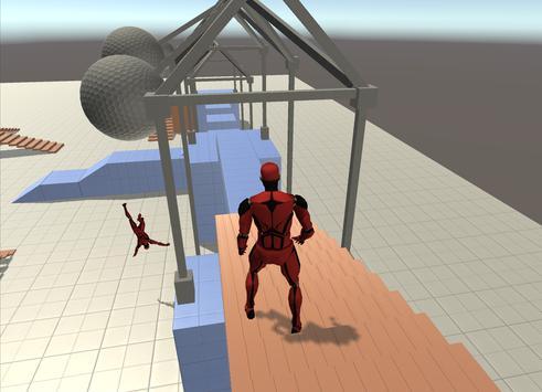 Real Ragdoll Fail Multiplayer screenshot 2
