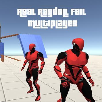 Real Ragdoll Fail Multiplayer screenshot 7