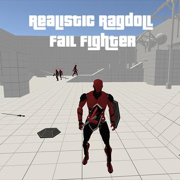 Realistic Ragdoll Fail Fighter apk screenshot