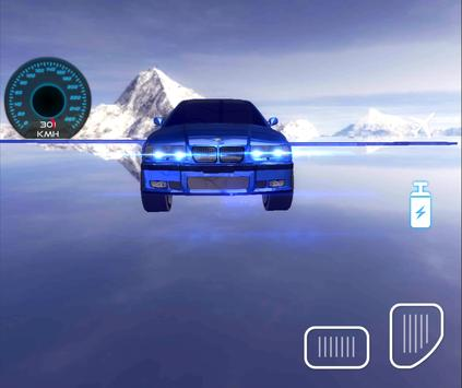 Flying Ragdoll Car simulator apk screenshot