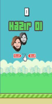 Videoyun Birds poster