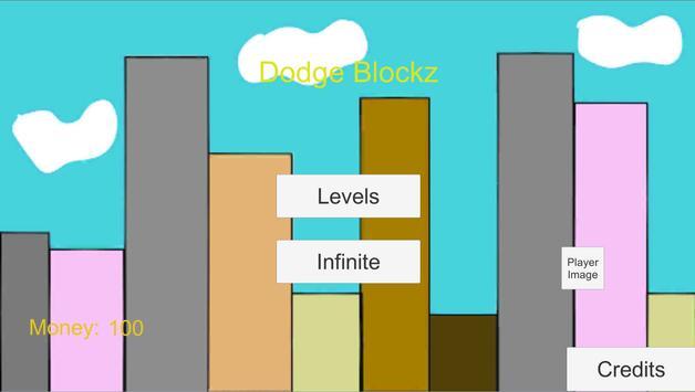 Dodge Blockz poster