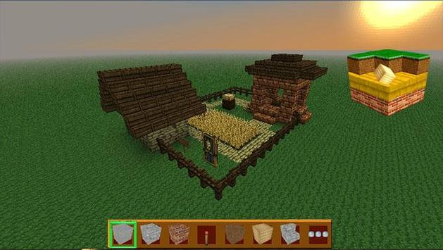 Exploration Block Craft screenshot 1