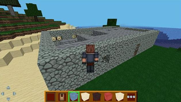 Exploration Block Craft screenshot 4