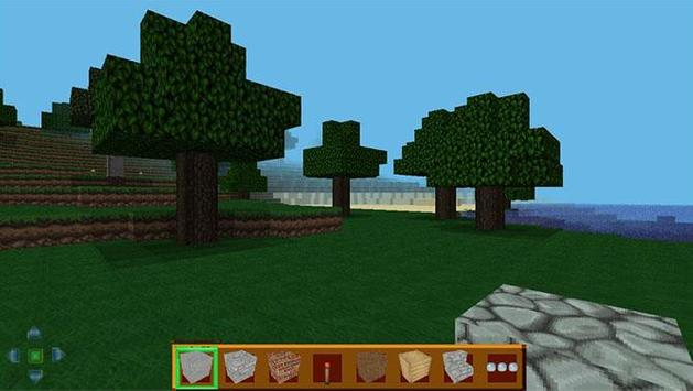 Exploration Block Craft screenshot 8