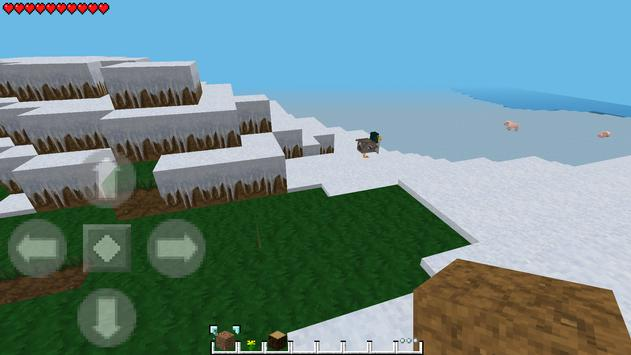 Explore Craft World apk screenshot