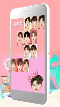 Wanna One Kpop Wallpapers screenshot 5