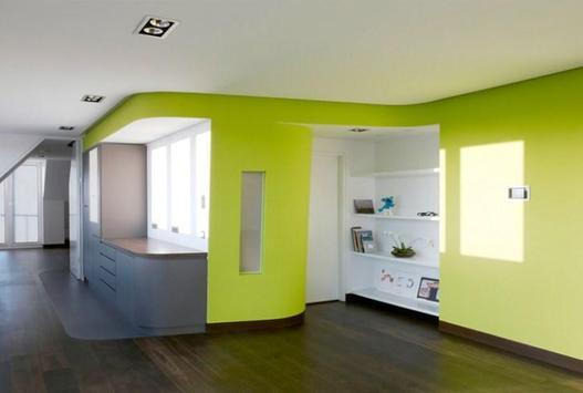 Interior Exterior Paint Ideas screenshot 9