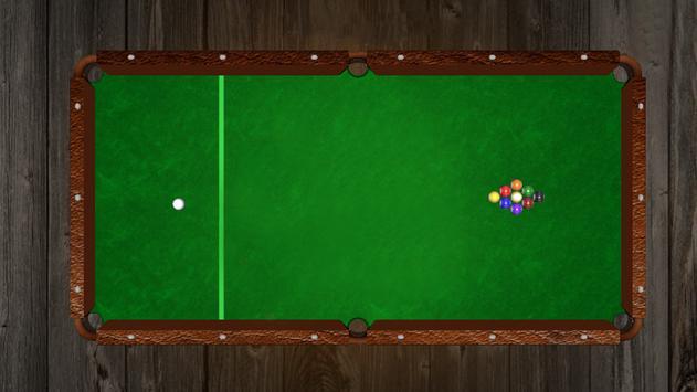 Billiard Ball Pool apk screenshot
