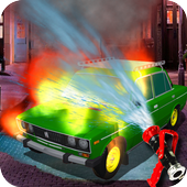 Extinguish Flame LADA 2106 icon