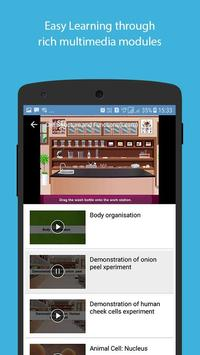 Extramarks – The Learning App स्क्रीनशॉट 2