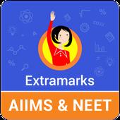 NEET Test Prep - Extramarks icon