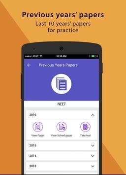 NEET Test Prep - Extramarks screenshot 3