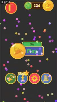 Color Ball Challenge poster