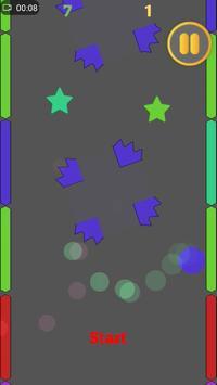 Color Ball Challenge screenshot 2