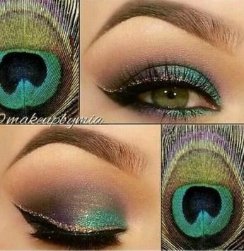 Eye Makeup Tutorial screenshot 9