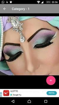 Eye Makeup Tutorial screenshot 13