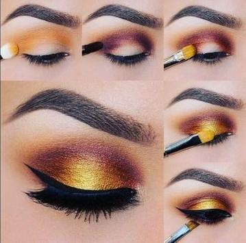 Eye Makeup Tutorial screenshot 16