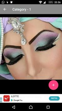 Eye Makeup Tutorial screenshot 29