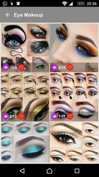 Eye Makeup Tutorial screenshot 30