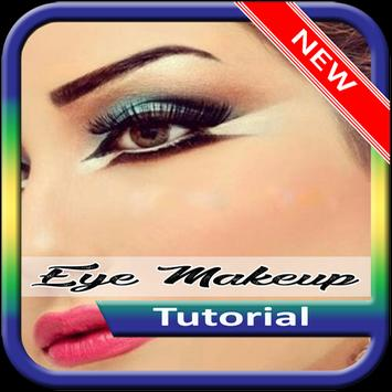 Eye Makeup Tutorial screenshot 3