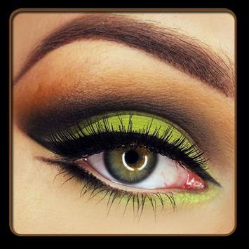 Eye Makeup Ideas poster
