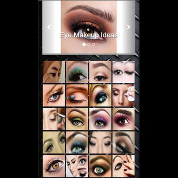 Eye Makeup Ideas screenshot 1
