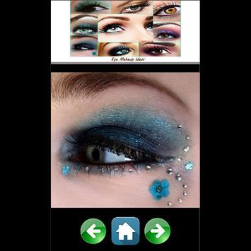 Eye Makeup Ideas screenshot 2