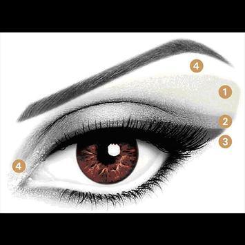 Eye Makeup Ideas screenshot 7