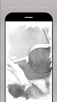 Artwork Effects for Prisma screenshot 3