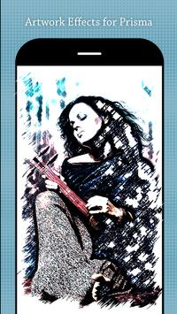 Artwork Effects for Prisma screenshot 4