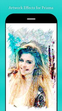 Artwork Effects for Prisma screenshot 5