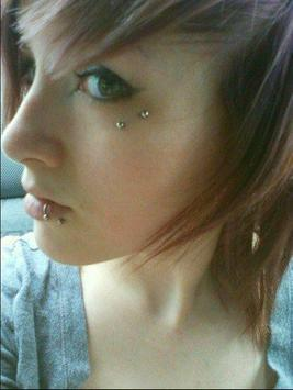 Eyebrow Piercing Ideas screenshot 3