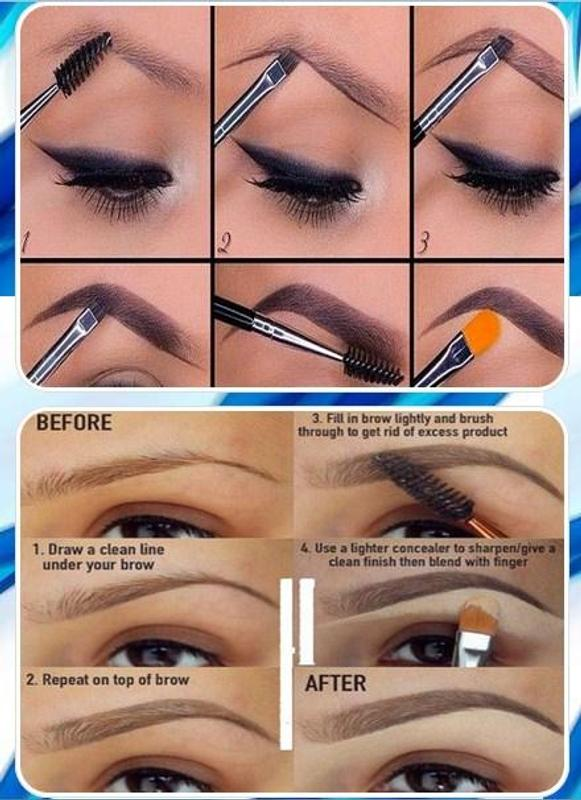 Eyebrow Tutorial For Android Apk Download