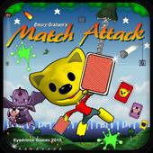 Match Attack Free Version icon