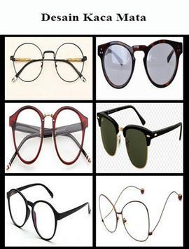 Eyeglass Design poster